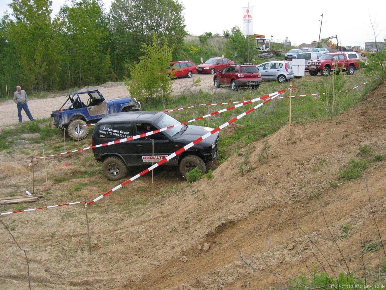 Trail Chemnitz - 2005 - Bild 10