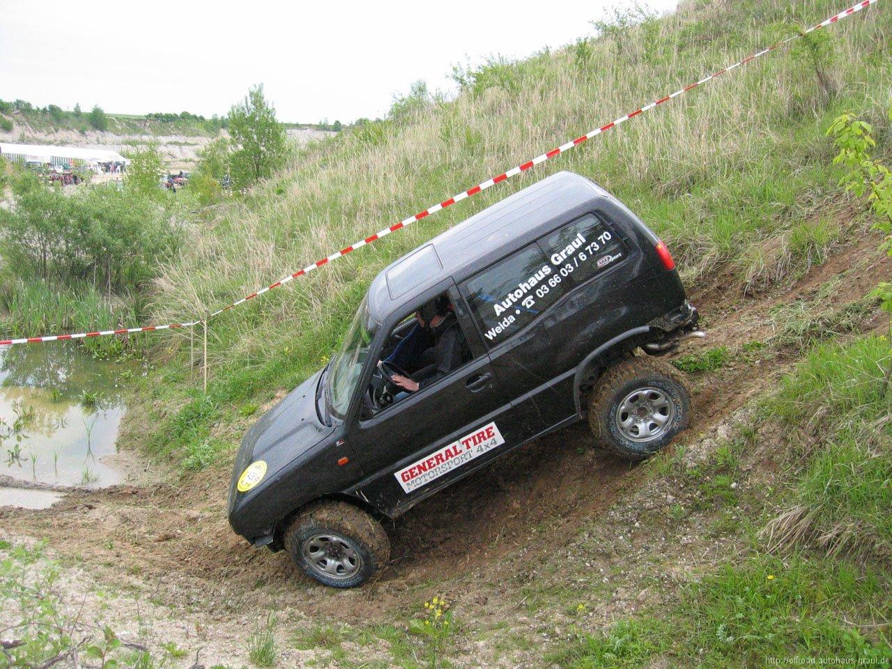 Trail Chemnitz - 2005 - Bild 1