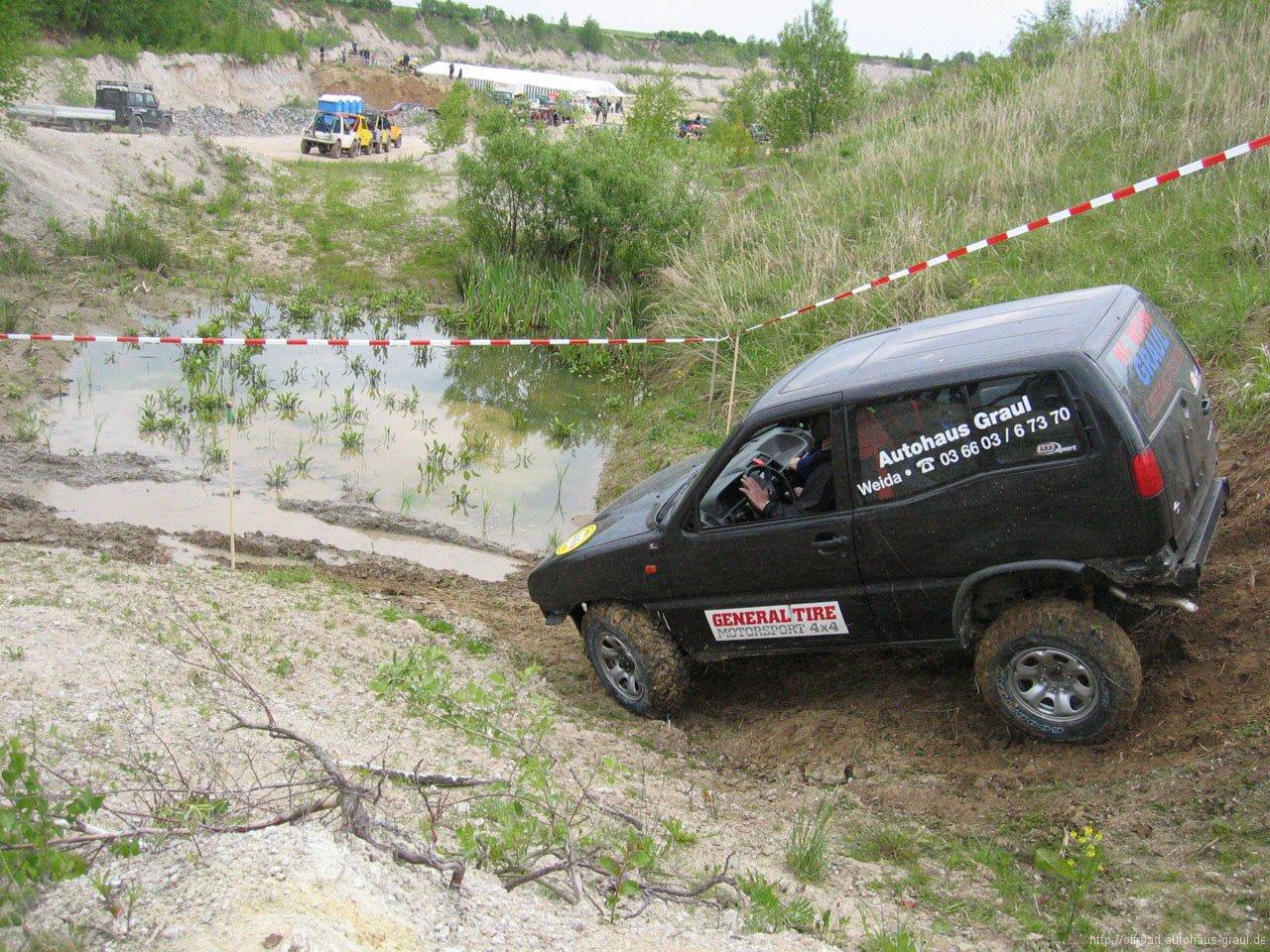 Trail Chemnitz - 2005 - Bild 2