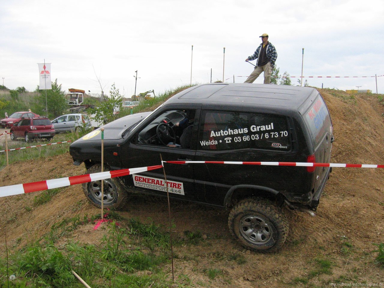 Trail Chemnitz - 2005 - Bild 38
