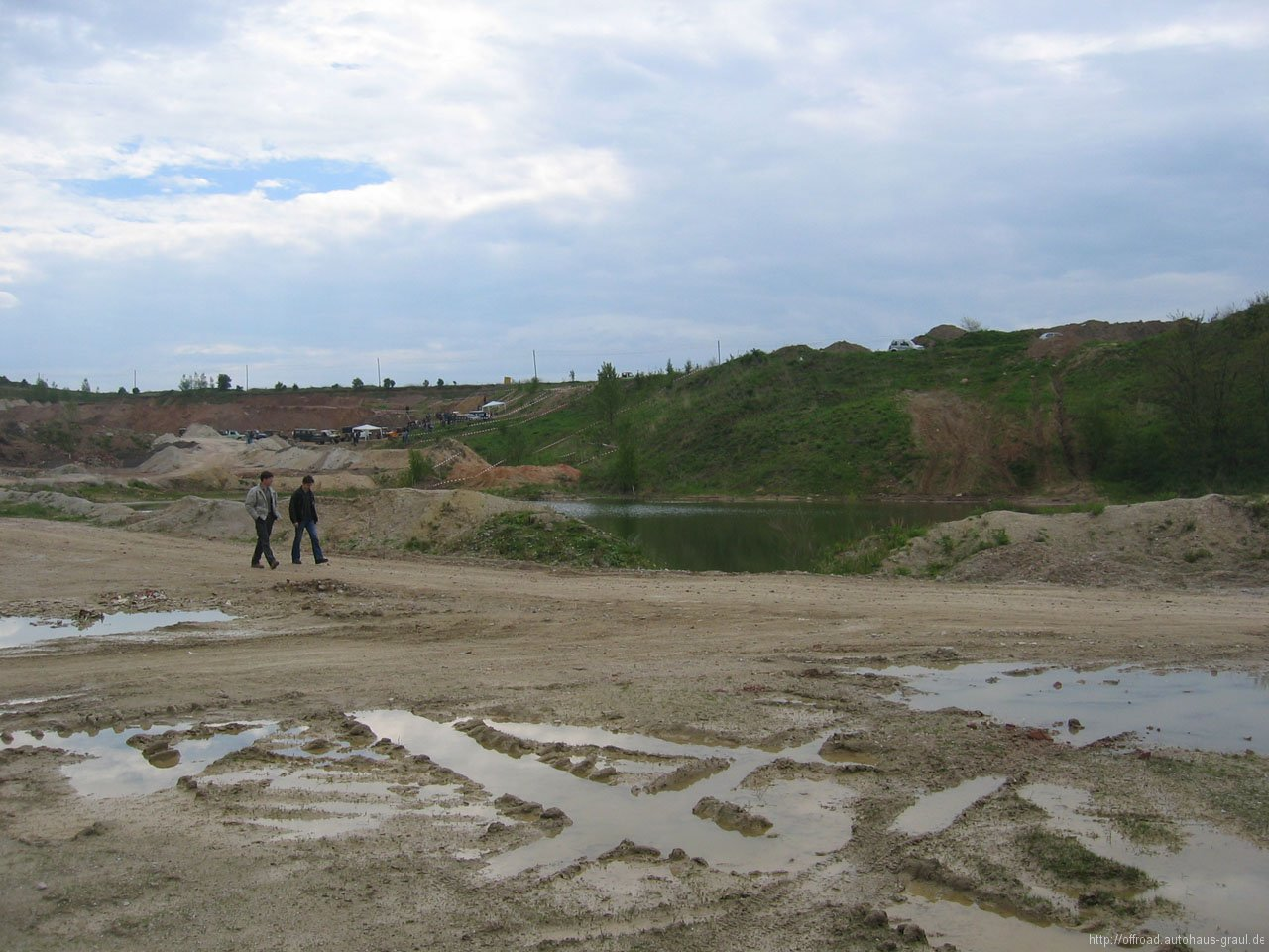Trail Chemnitz - 2005 - Bild 3