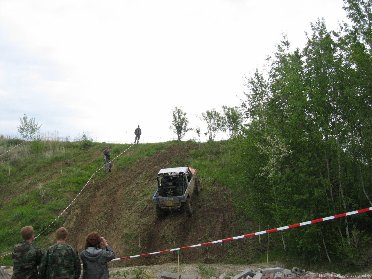 Trail Chemnitz - 2005 - Bild 4