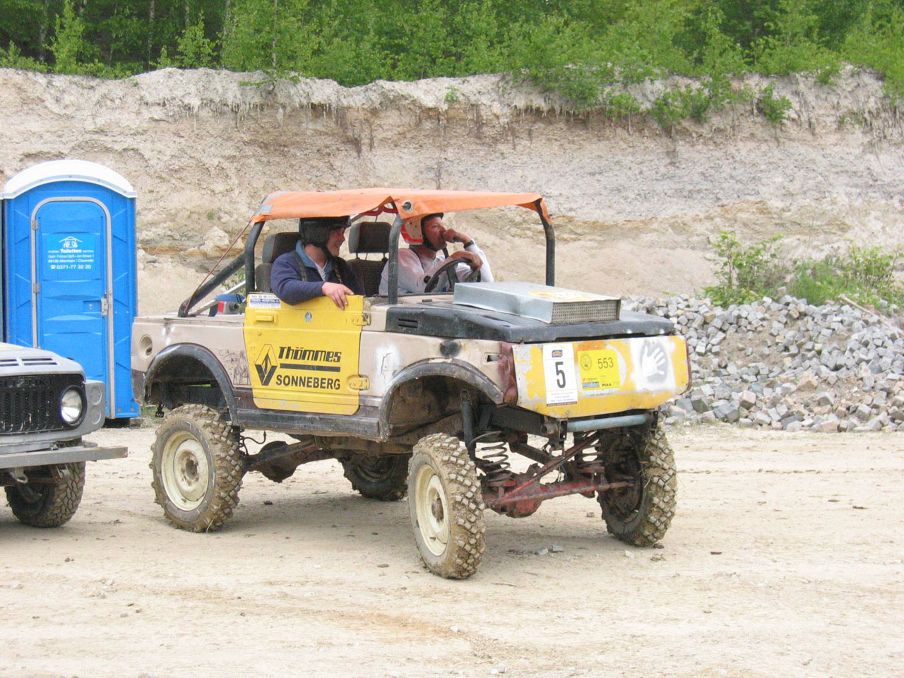 Trail Chemnitz - 2005 - Bild 54