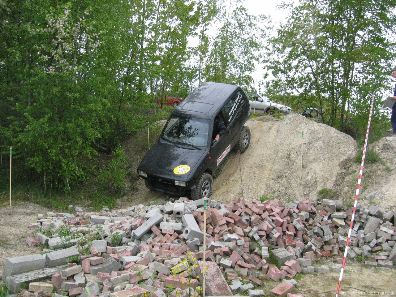 Trail Chemnitz - 2005 - Bild 9