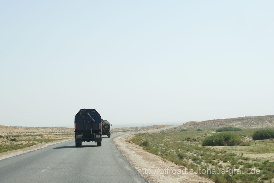 Patrol Tunesien - Bild 11
