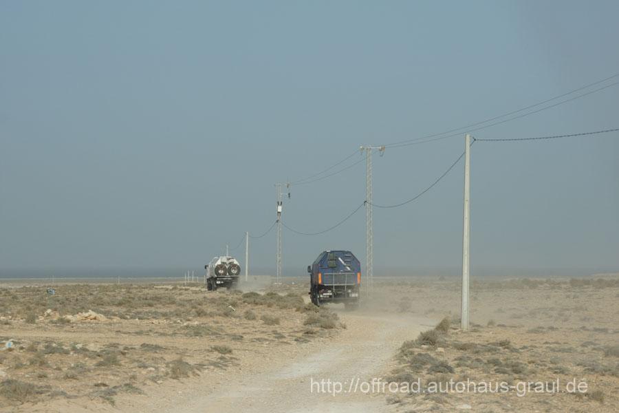 Patrol Tunesien - Bild 12