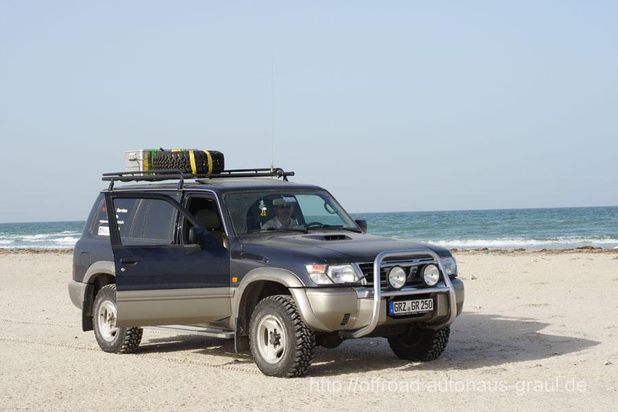 Patrol Tunesien - Bild 15