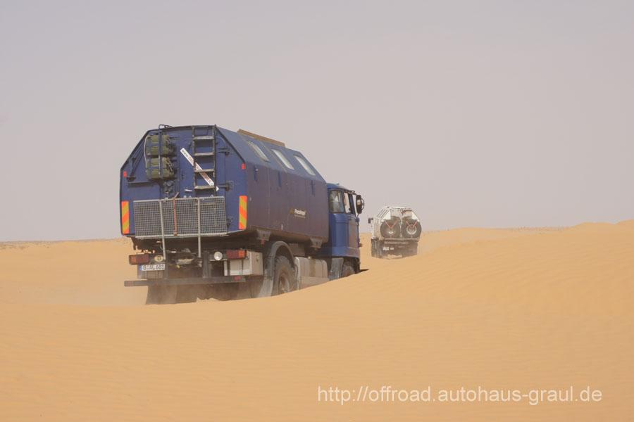 Patrol Tunesien - Bild 23