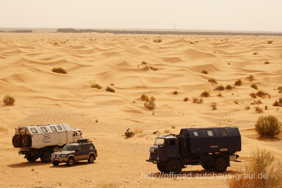 Patrol Tunesien - Bild 24