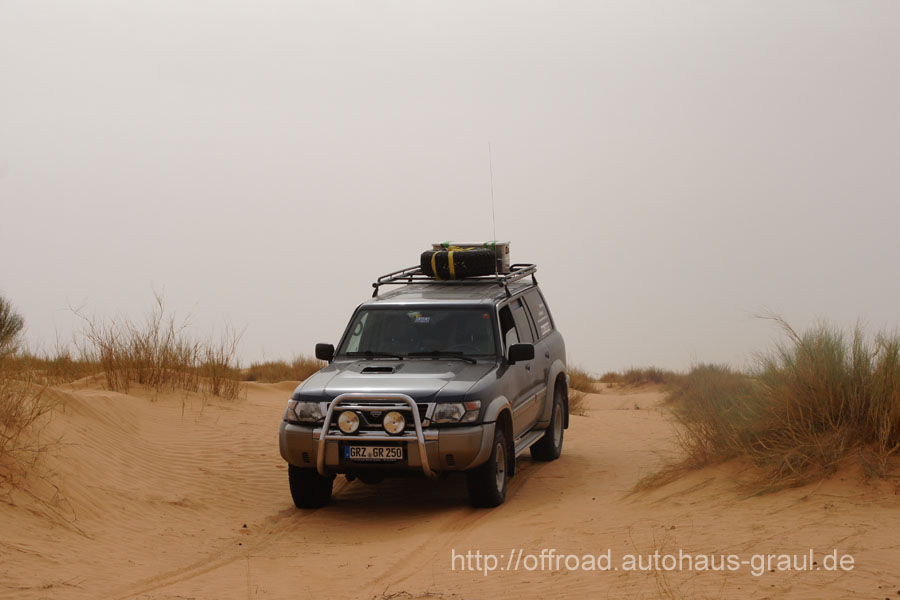 Patrol Tunesien - Bild 34