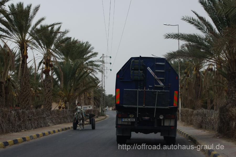 Patrol Tunesien - Bild 42