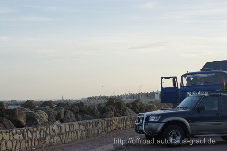 Patrol Tunesien - Bild 4