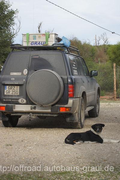 Patrol Tunesien - Bild 55