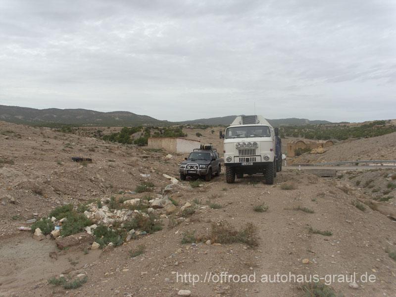 Patrol Tunesien - Bild 62